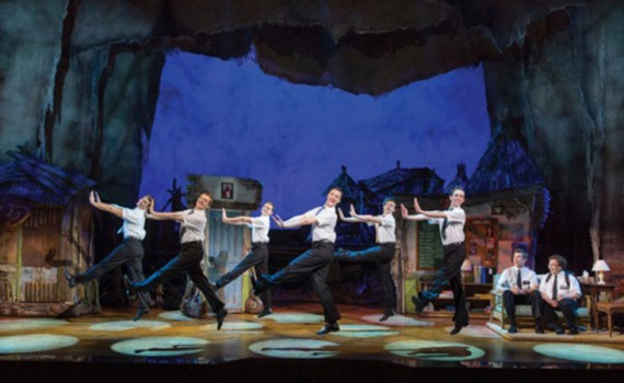THE BOOK OF MORMON_SLIDE