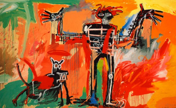 02-Basquiat-boy-and-dog-in-a-johnnypump
