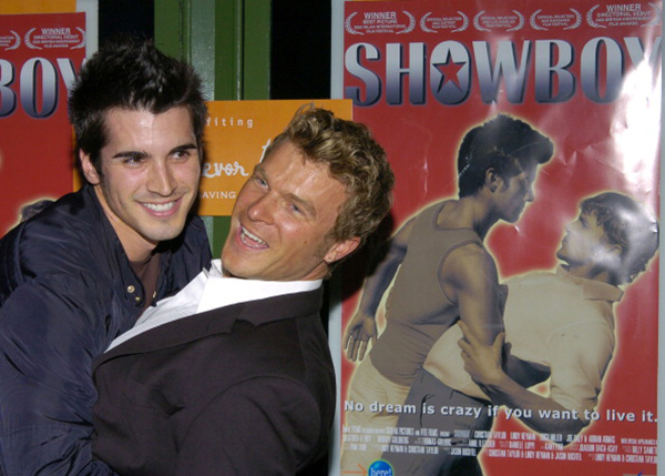 Showboy Premiere to Benefit The Trevor Project